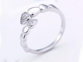 Inel Argint 925 DAMA CZ ARG69