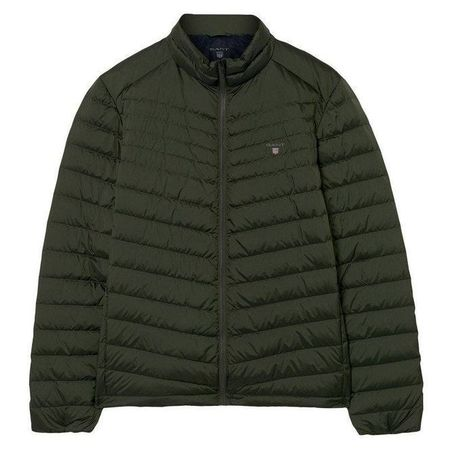 Gamble's The Airlight Down Jacket