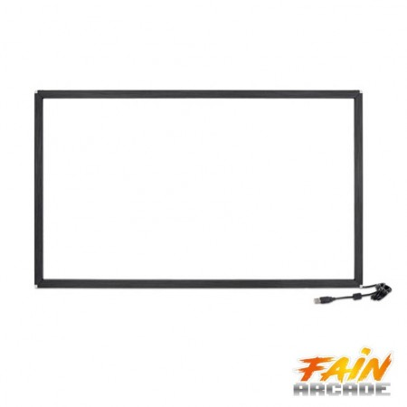 Rama touch screen IR 10 puncte touch frame monitor touch 65 inch
