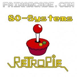 Poze Retropie micro-sd 80-systems