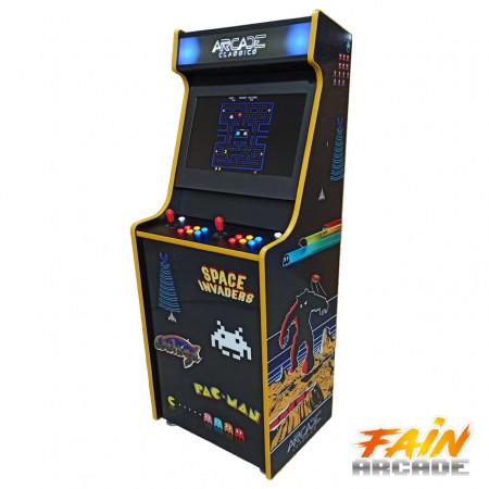 Poze Cabinet Arcade Clasic