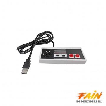 Gamepad NES usb