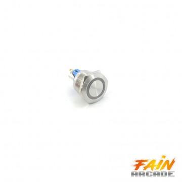 Poze Buton metal 24mm 220v