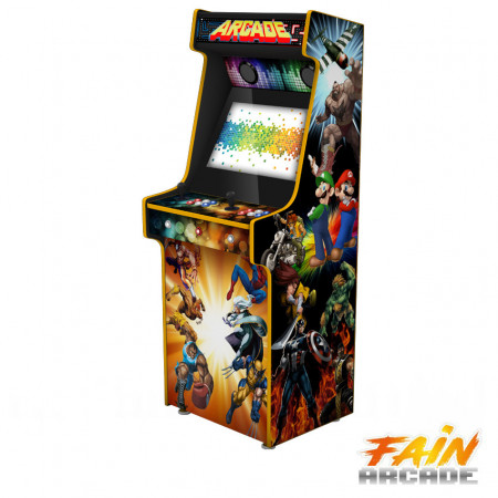 Cabinet Arcade Retro Collection 5.000 GAMES
