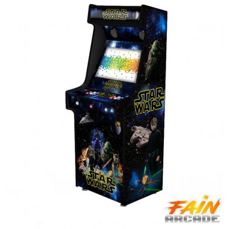 Cabinet Arcade Star Wars 5.000 GAMES