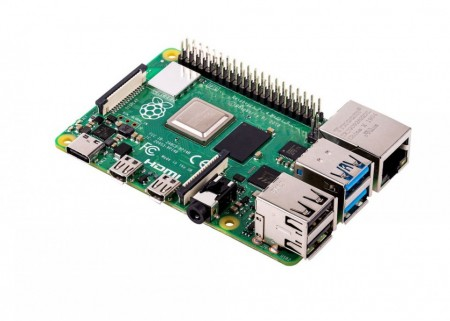 Poze Placa de baza Raspberry Pi 4 Model B/4GB 1.5ghz