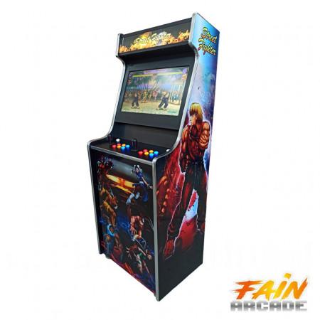 Cabinet Arcade Clasic Street Fighter