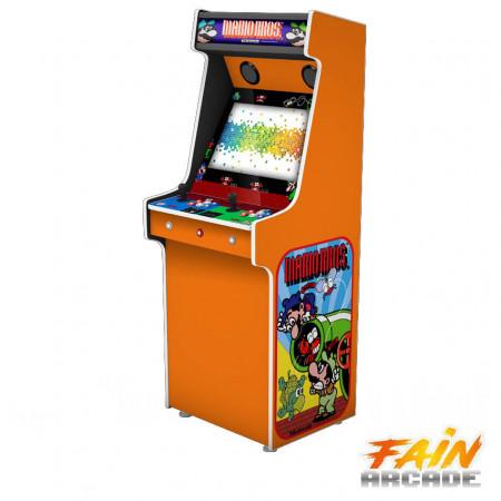 Cabinet Arcade Mario Bros 5.000 GAMES
