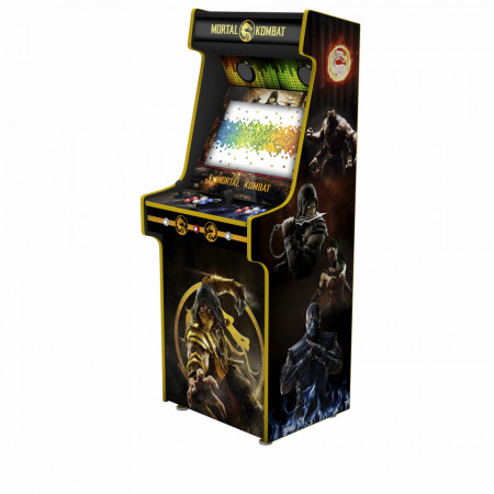 Cabinet Arcade Mortal Kombat modern 5.000 GAMES