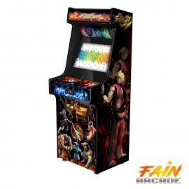 Poze Cabinet Arcade Street Fighter