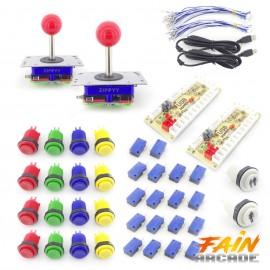 Kit Arcade Joystick Bila