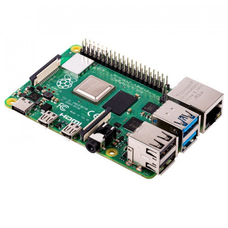 Placa de baza Raspberry Pi 4 Model B/8GB 1.5ghz