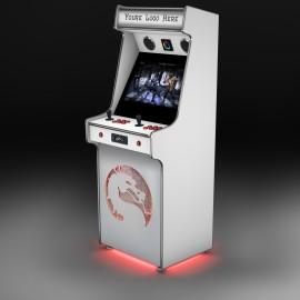 Poze Cabinet ARCADE Mortal Kombat 5000+ jocuri