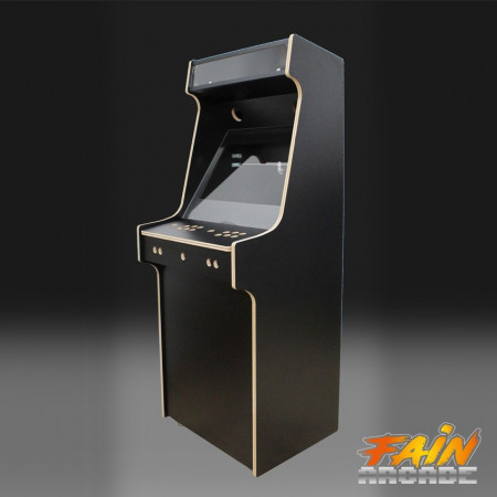 Kit Carcasa Cabinet Arcade Acryl