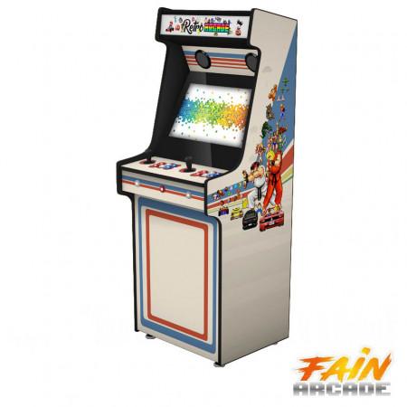 Cabinet Arcade Retro 5.000 GAMES
