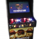 Cabinet Arcade Custom