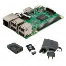 Kit Raspberry Pi 3 cu 5000 jocuri