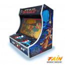 Cabinet Arcade Bartop Star Wars Clasic