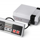 Consola retro 8-bit 620 jocuri Entertainment System NES replica