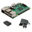 Kit Raspberry Pi 3 Model B+