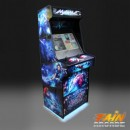 Cabinet Arcade Street Fighter 5.000 GAMES