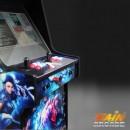 Cabinet Arcade Street Fighter 5.000 GAMES