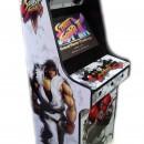 Cabinet ARCADE cu Retropie 15.000 jocuri