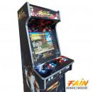Cabinet Arcade Street Fighter