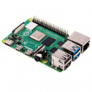 Placa de baza Raspberry Pi 4 Model B/8GB 1.5ghz