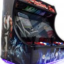 Cabinet Arcade Bartop Custom