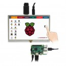 Display capacitive touch screen 4 inch Raspberry Pi 800x480