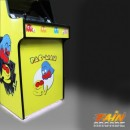 Cabinet Arcade Pac-man clasic 5.000 GAMES