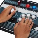 Fightstick Consola Arcade 999 games Pandoras box 5S+