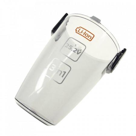 Compartiment sac aspirator Philips