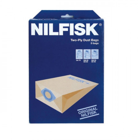 Set saci aspirator Nilfisk 82095000