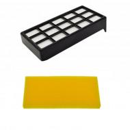 Capac filtru+filtru aspirator Grundig Gmk1000 vcc7070