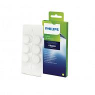 Tablete degresare, curatare expresor cafea Philips
