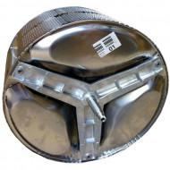 Tripoda + Cuva inox masina de spalat Bosch WAE20365BY/43 MAXX 7 VARIOPERFECT