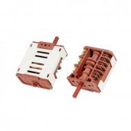 Buton/programator/comutataor cuptor electric Zanussi ZOB442X