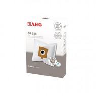 Set saci aspirator AEG + microfiltru + filtru motor