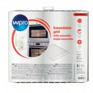 Gratar extensibil Wpro pentru cuptoare 35-56 cm