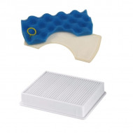 Kit filtre Originale aspirator Samsung Filtru Hepa + microFiltru