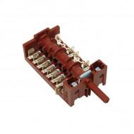 Comutator selector rotativ cuptor incorporabil Samsung BF1C6G043/BOL DG34-00008A Echivalent