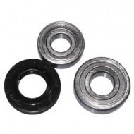 Rulmenti masina de spalat Arctic C1000A Rulment 6203, 6204 SKF Simering 25X50X10
