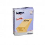 Saci aspirator Nilfisk