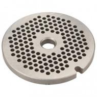 Sita disc perforat nr 5 de 2.7 mm pentru masina de tocat Zelmer