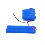 Acumulator aspirator Electrolux