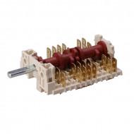 Intrerupator/comutator cuptor electric Hansa BOEI62030030