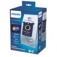 Saci aspirator Philips FC8021/05 classiclong performance 16 BucATI FC8021/05