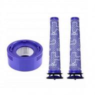 Set filtre aspirator Dyson V7, V8, SV10, SV11, HH11